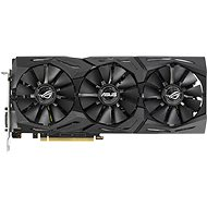 ASUS ROG STRIX GAMING GeForce GTX 1070Ti DirectCU III 8GB - Grafická karta