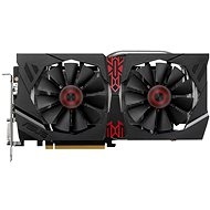 ASUS STRIX R9 285 OC 2GB