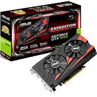 ASUS EXPEDITION GeForce GTX 1050 2G - Grafikkarte