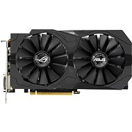 ASUS ROG STRIX GeForce GTX 1050 O2G GAMING - Grafikkarte
