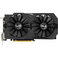 ASUS ROG STRIX GeForce GTX1050TI 4G GAMING - Grafikkarte