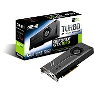 ASUS TURBO GTX1060 6GB