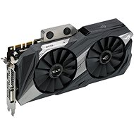 ASUS ROG POSEIDON GeForce GTX 1080Ti Platinum edition 11GB - Graphics Card