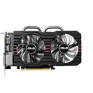 ASUS R7260X-DC2OC-2GD5 - Graphics Card