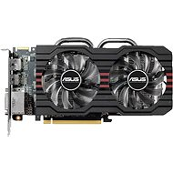 ASUS R7265-DC2-2GD5 - Graphics Card