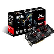 ASUS STRIX R9 380 DC2 OC 2GB