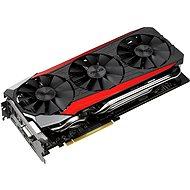 ASUS STRIX R9 390 OC 8GB Gaming