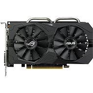 ASUS STRIX GAMING RX460 DirectCU II OC 4GB