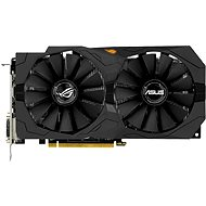 ASUS STRIX GAMING RX470 DirectCU II 4GB