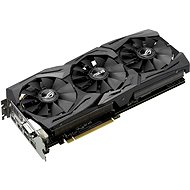 ASUS STRIX GAMING RX480 DirectCU III OC 8GB