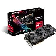 ASUS ROG STRIX GAMING RX580 DirectCU III OC 8GB