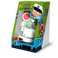 Malý policista - box - Herní set