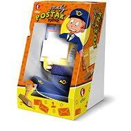 A small postman - box - Play Set