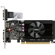 MSI GeForce GT 710 1GD3 LP