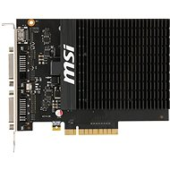 MSI GeForce GT 710 2GD3H H2D
