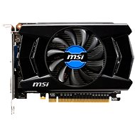 MSI N750Ti-2GD5/OCV1 - Graphics Card
