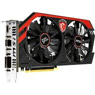 MSI N750Ti TF 2GD5/OC Gaming