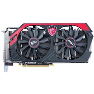 MSI N760 TF 2GD5 / OC Gaming