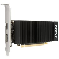 MSI GeForce GT 1030 2GH LP OC - Grafikkarte