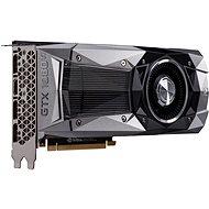 MSI GeForce GTX 1080Ti Founders Edition