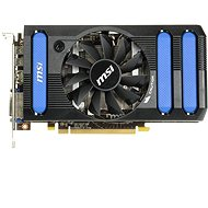 MSI R7850-1GD5/OC