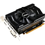 MSI R7 360 2GD5 OC