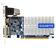 GIGABYTE 210 HD Experience Silent 1GB