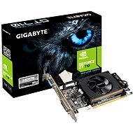 GIGABYTE GV-N710D3-1GL - Graphics Card