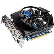 GIGABYTE GT 740 Ultra Durable 2 2GB - Graphics Card