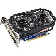 GIGABYTE GTX 750 Ti Ultra Durable 2 OC 2GB