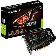 GIGABYTE GeForce GTX 1050 OC 2G