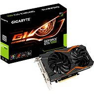 GIGABYTE GeForce GTX 1050 G1 Gaming 2G - Grafikkarte