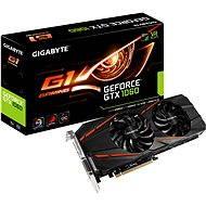 GIGABYTE GeForce GTX 1060 G1 Gaming 3G - Grafikkarte
