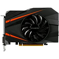 GIGABYTE GeForce GTX 1060 Mini ITX OC 6G