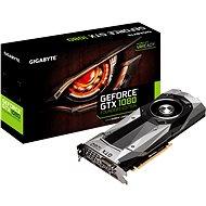 GIGABYTE GeForce GTX 1080 Founders Edition - Grafická karta