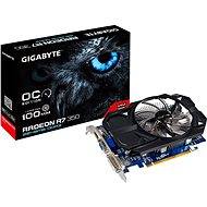 GIGABYTE R7 350 Ultra Durable 2 OC 2GB - Grafikkarte