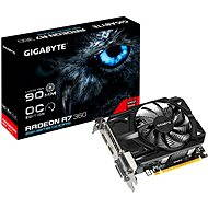 GIGABYTE R7 360 Ultra Durable 2 OC 2GB - Grafická karta