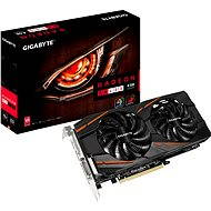 GIGABYTE RX 480 WINDFORCE 8G