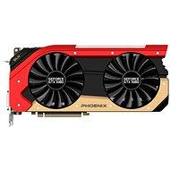 GAINWARD GeForce GTX 1080 GLH Phoenix Grafikkarte - Grafikkarte