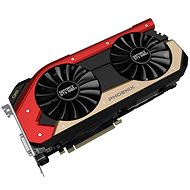 GAINWARD GeForce GTX 1080 Ti Phoenix GS 11GB - Grafická karta