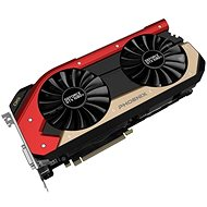 GAINWARD GeForce GTX 1080 Ti Phoenix 11GB - Grafická karta
