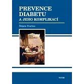 Prevence diabetu a jeho komplikací - Štěpán Svačina