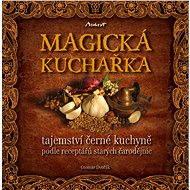 Magická kuchařka - Otomar Dvořák