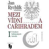 Mezi Vídní a Cařihradem - Jan Rychlík, a kolektiv