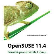 OpenSUSE 11.4 - Jiří Větvička, Vojtěch Kapčuk