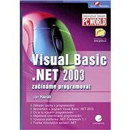 Visual Basic.NET 2003 - Ján Hanák