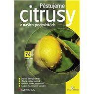 Pěstujeme citrusy v našich podmínkách - Miroslav Svítek
