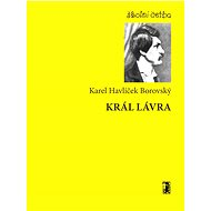 Král Lávra - Karel Havlíček Borovský