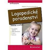 Logopedické poradenství - Alžběta Peutelschmiedová