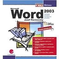 Word 2003 - Josef Pecinovský